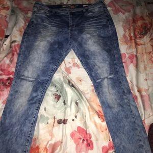 Arizona jeans(jeggings)